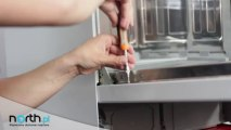Panel sterowania w zmywarce i jego elegmenty - wymiana, naprawa. Części zamienne do AGD i RTV.