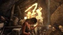 "Tomb Raider : Definitive Edition - Bande-annonce ""The Definitive Lara"""