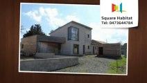 A vendre - Maison/villa - RIOM (63200) - 5 pièces - 145m²