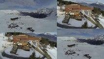 Saint-Gervais Mont-Blanc Les Contamines inaugurations remontées mécaniques