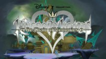 CGR Undertow - KINGDOM HEARTS RE:CHAIN OF MEMORIES review for PlayStation 3