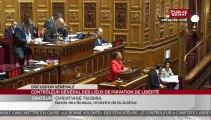 Proposition de loi instituant un Contrôleur général des lieux de privation de liberté - En séance