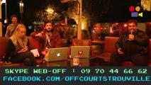 Kino Kabaret #2 @Off-Courts 2013