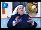 """لقاء سامي النصف في برنامج """" اللوبي """" على قناة العدالة ـ الجزء الثالث"""