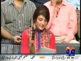 Khabar Naak (28th December 2013) FULL SHOW [HQ] Aftab Iqbal vs Aftab Iqbal