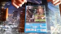 Unboxing | Splinter Cell: Blacklist (WII U)