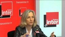 """Clara Gaymard: """"Le mal de l'économie française c'est le manque de compétitivité"""""""