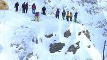 FWT14 - Aurelien Routens - Courmayeur Mont Blanc