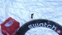 FWT14 - Emilien Badoux - Courmayeur Mont Blanc