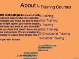 6 Month Industrial Training In Gurgaon Delhi Ncr