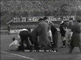 Campionato di calcio. XX Giornata. Fiorentina-Juventus 0-0.
