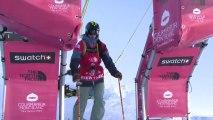FWT14 - Drew Tabke - Courmayeur Mont Blanc