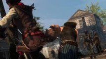 Assassin's Creed III : Liberation - Trailer de lancement