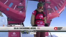 FWT14 - Silas Chickering-Ayers - Courmayeur Mont Blanc