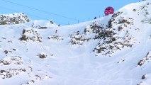 FWT14 - Patrick Baskins - Courmayeur Mont Blanc