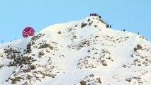 FWT14 - Sam Smoothy - Courmayeur Mont Blanc