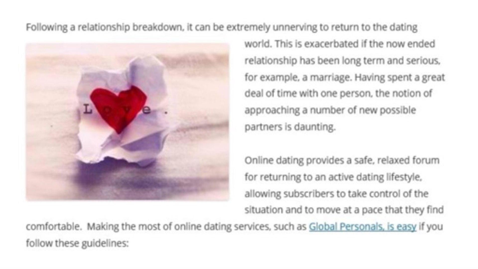 Dating site bosette seg for kjærligheten