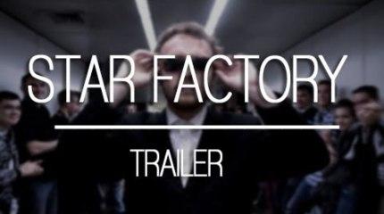 Star Factory - Trailer  #DCDP