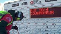 FWT14 - Matt Francisty - Courmayeur Mont Blanc