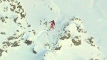 FWT14 - Mickael Bimboes - Courmayeur Mont Blanc