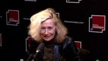 Brigitte Fossey -  La matinale