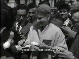 Soraya premia la squadra britannica vincitrice del Torneo internazionale di polo svoltosi all'Acqua Acetosa  aeroporto di Ciampino: arrivo in Italia di Wilson ed Anderson  ministri statunitensi della Difesa e della Marina  Aeroporto di Lyneham: rient..