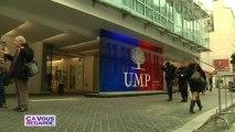 Européennes : les têtes de liste ne font pas l'unanimité à l'UMP