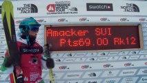 FWT14 - Stefan Hausl - Courmayeur Mont Blanc