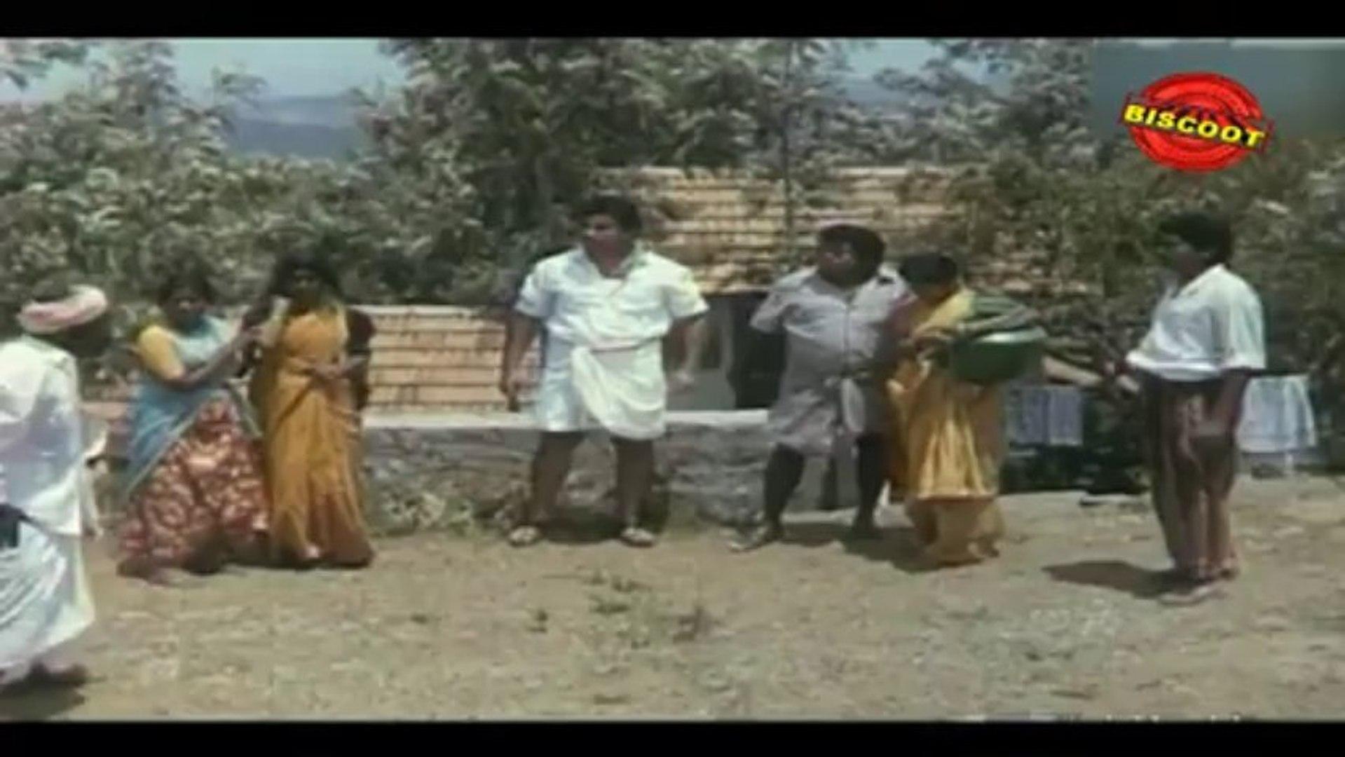 Government Mappillai Tamil Movie Comedy Scene Anandaraj And Manivannan