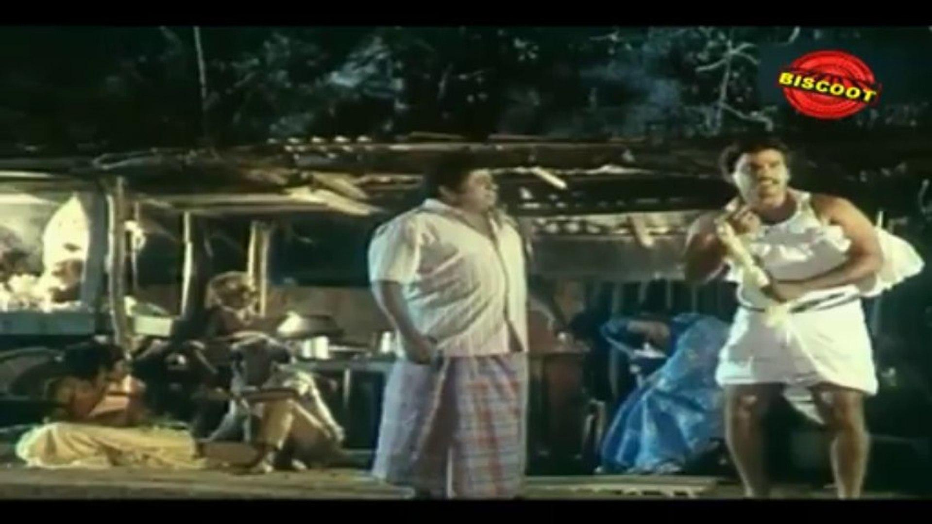 Government Mappillai Tamil Movie Comedy Scene Anandaraj & Kasthuri