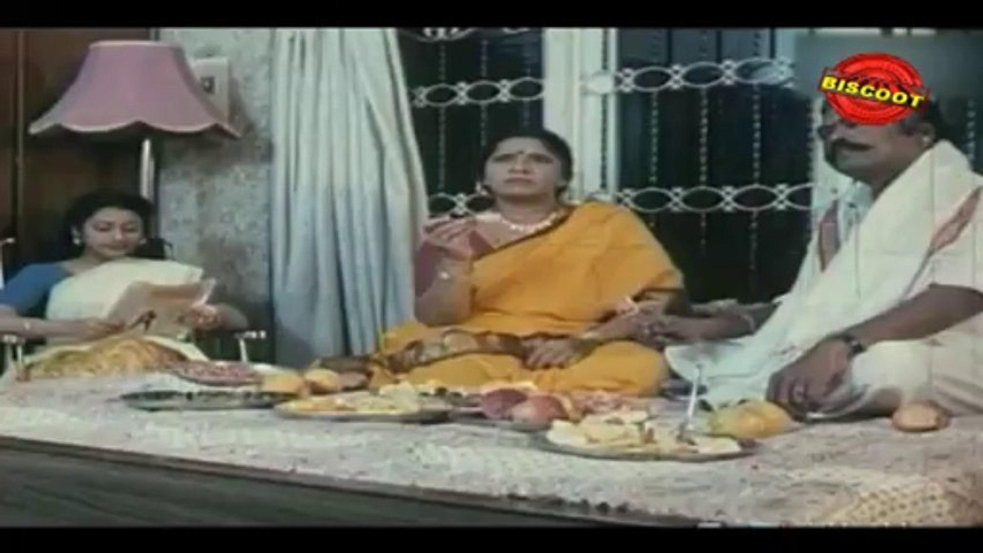 Government Mappillai Tamil Movie Comedy Scene Kasthuri And Manivannan