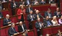 """""""Allez-vous demander la réquisition des logements vacants de la région Ile de France ?"""""""