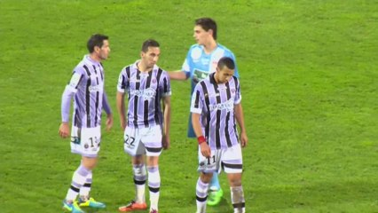 Istres - Brest