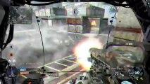 Titanfall - First gameplay Assault - Alpha version - Xbox One