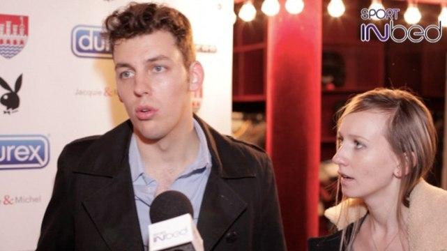 Interview avant l'amour - Pierre Croce