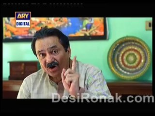 Sheher e Yaaran - Episode 63 - January 22, 2014 - Part 1