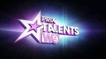 Le prix Talents W9 est de retour !