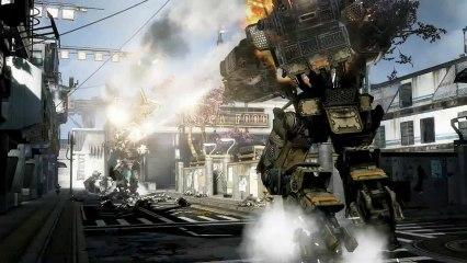 EA Titanfall   Trailer di Annuncio E3 2013 (Ufficiale) (HD)