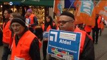 Emile Roemer: PvdA dumpt Aldel - RTV Noord