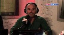 """Moscato : """"Si Falcao n'est pas sur le terrain, il ne se pète pas"""" 23/01"""