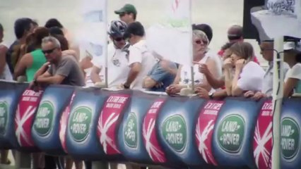Extreme Sailing Series 2014 - What the skippers have to say