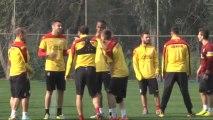 Selçuk İnan: Fenerbahçe'yle Poz Atışmamız Komik ve Eğlenceli