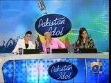 Pakistan Idol Begins - Pakistan Idol Funny Auditions-Pakistann Idol Very Funny Auditions