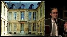 07. Ornement...ou pas? Pratiques et théorie des ornements dans l'architecture française du XVIIe