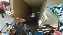 Awesome Mountain Bike Crashes & Trail Blazing Montage