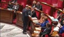 Réforme du régime de la sécurité sociale : réponse de Pierre Moscovici à Jean-Pierre Door lors des QAG [22 janvier 2014]