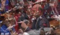 Augmentation de rémunérations chez Dexia : réponse de Pierre Moscovici à Sébastien Pietrasanta lors des QAG [22 janvier 2014]