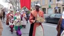 La Marche des Rois Mages 2014