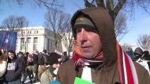 Etats-Unis: manifestation anti-IVG à Washington
