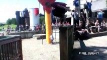 Parkour-Freerun Fails Compilation 2014